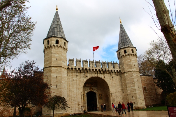 Topkapi Palace, constructed by Fatih Sultan Mehmet (Mehmet the Conqueror) in 1476, was utilized as the administrative center of the Ottoman empire and the residence of the sultans for over 380 years.